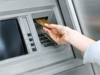 כרטיס אשראי כספומט / צלם: פוטוס טו גו